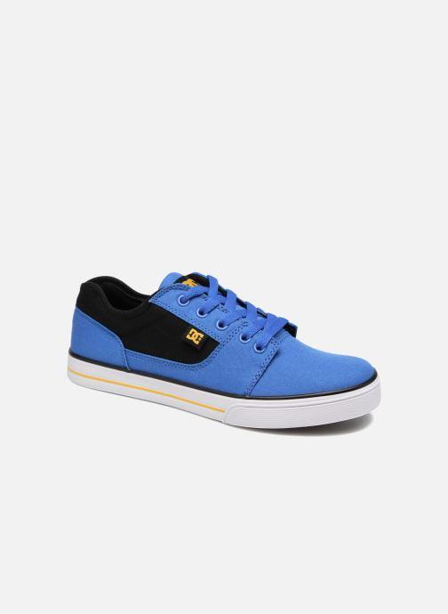 Sneakers DC Shoes TONIK SE Blauw detail
