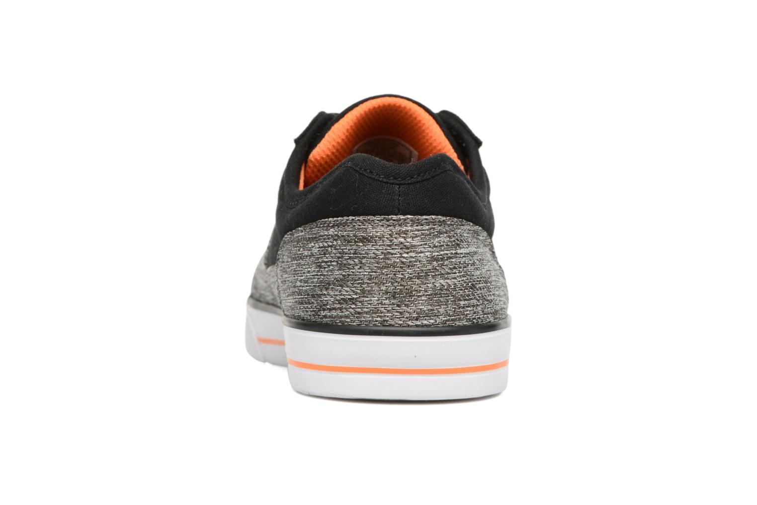 Baskets DC Shoes TONIK SE Gris vue droite