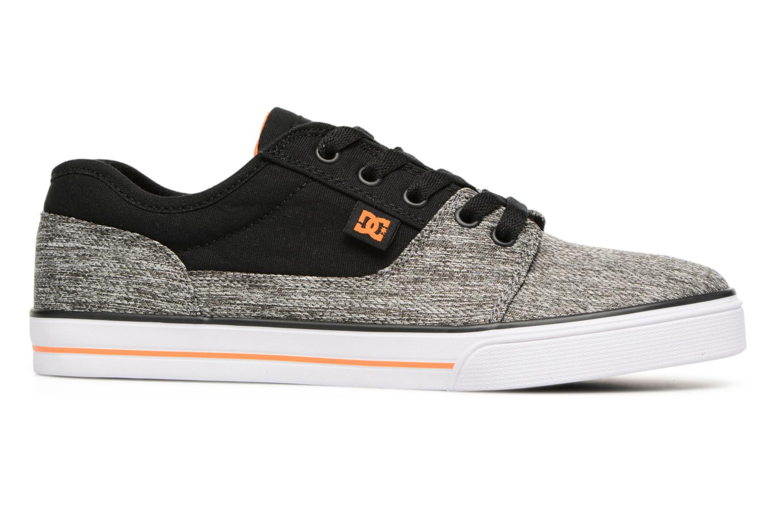 Baskets DC Shoes TONIK SE Gris vue derrière