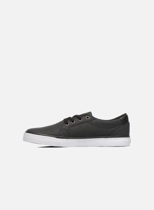 Sneakers DC Shoes COUNCIL B Grijs voorkant
