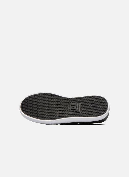 Sneakers DC Shoes COUNCIL B Grijs boven