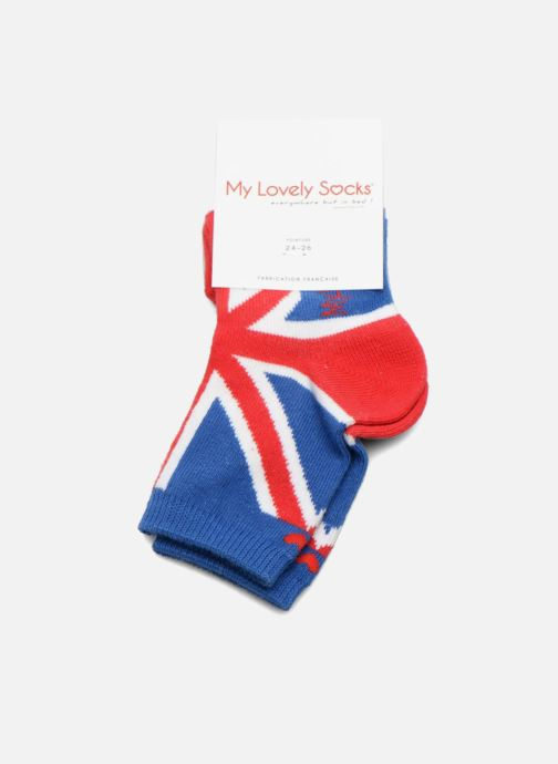 Socks & tights My Lovely Socks Jack Multicolor model view