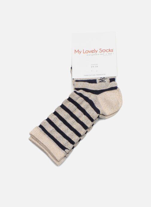 Socks & tights My Lovely Socks Faustine Multicolor model view