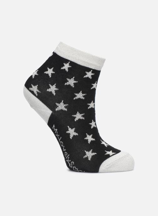 Calze e collant My Lovely Socks Celeste Nero vedi dettaglio/paio