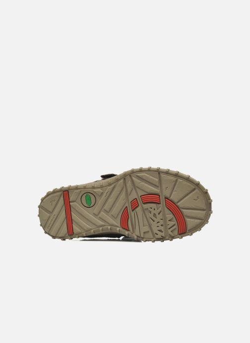 Sneakers Timberland Castleton Fisherman Grijs boven