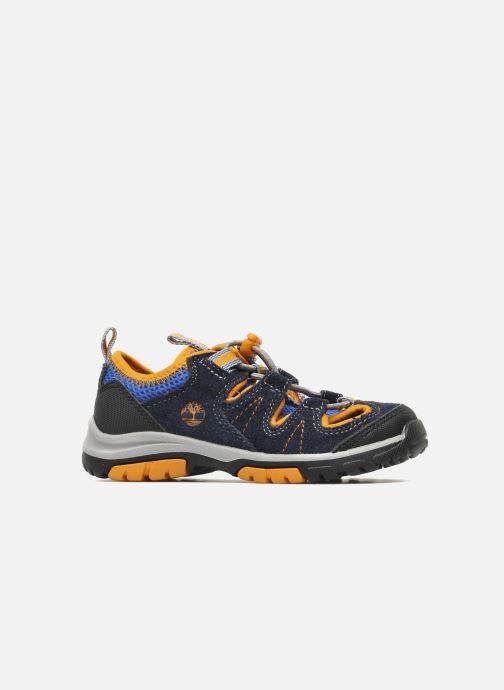 Sneakers Timberland ZIP TRAIL FSHRMN Blauw achterkant