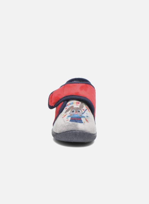Pantoffels Rondinaud RECENT Grijs model