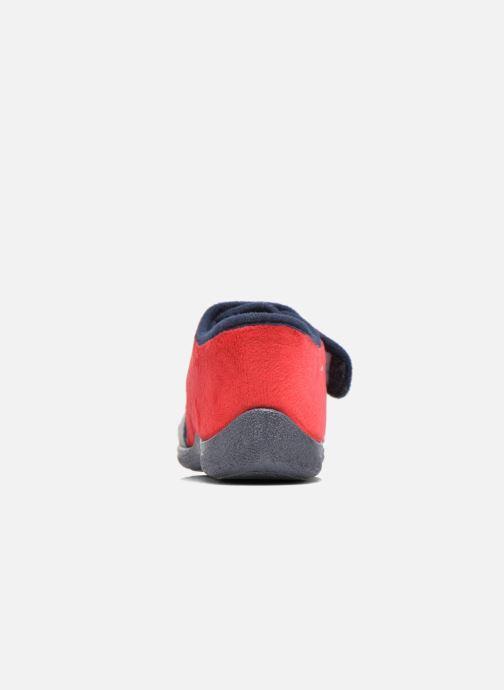 Pantofole Rondinaud RECENT Grigio immagine destra