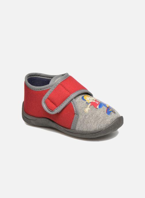 Pantofole Rondinaud RECENT Multicolore vedi dettaglio/paio