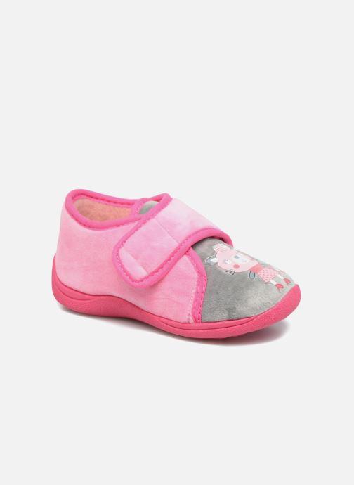 Pantofole Rondinaud RECENT Rosa vedi dettaglio/paio