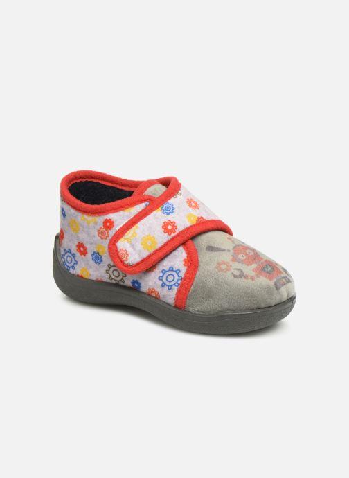 Pantofole Rondinaud RECENT Grigio vedi dettaglio/paio