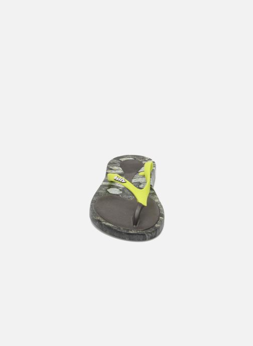 Slippers Ozify Prints W Geel model