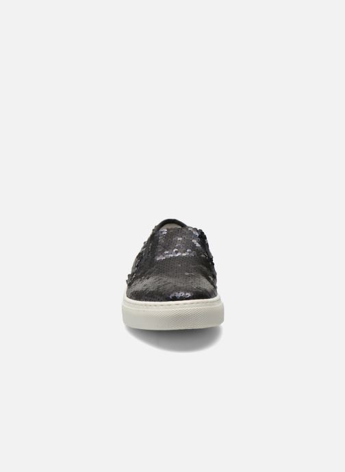Sneakers Georgia Rose Periette Zwart model