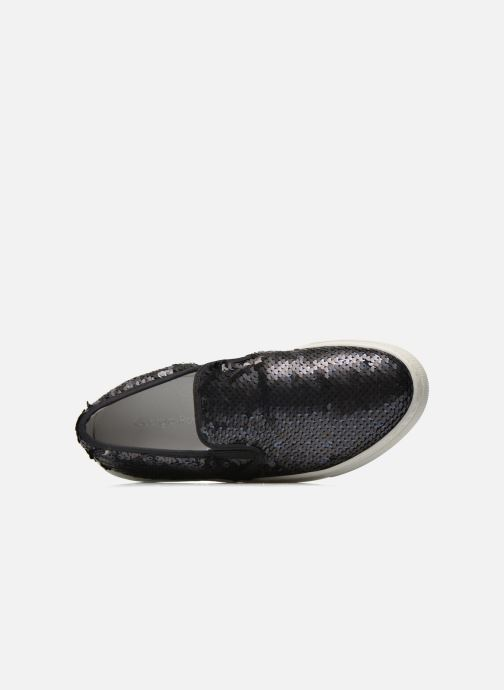 Sneakers Georgia Rose Periette Zwart links
