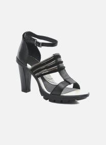 Sandales et nu-pieds Femme Faty/MC