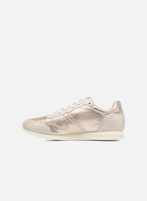 Pataugas IdolM Sneakers 1 Guld og bronze hos Sarenza (290193)
