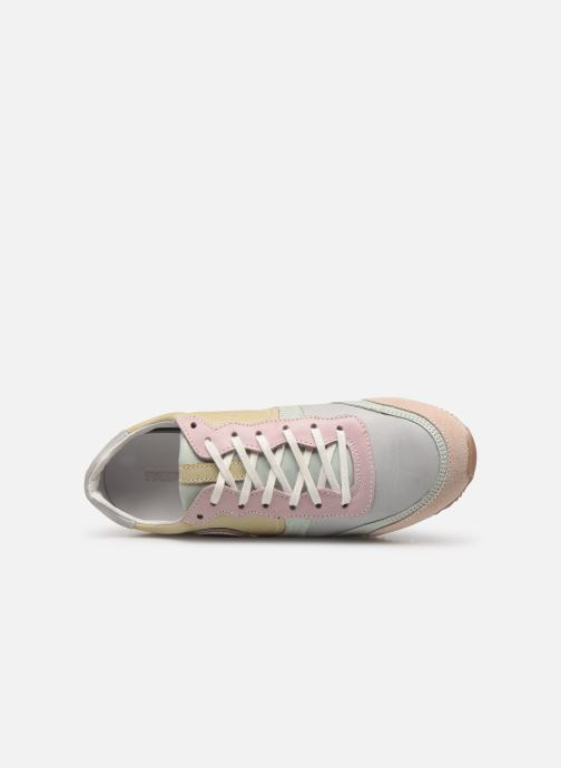 Sneakers Pataugas Idol/MC Rosa immagine sinistra