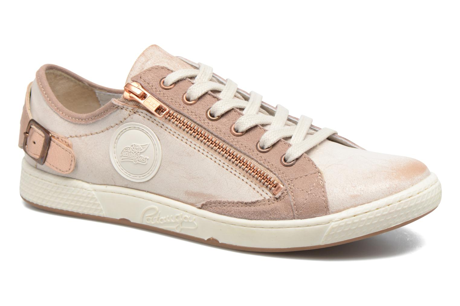 Trainers Pataugas Jester Beige detailed view/ Pair view