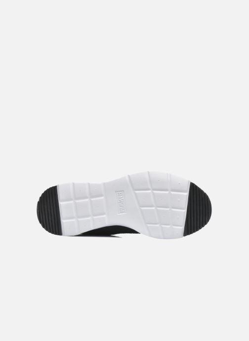 Sneakers Ransom Field Lite Nero immagine dall'alto
