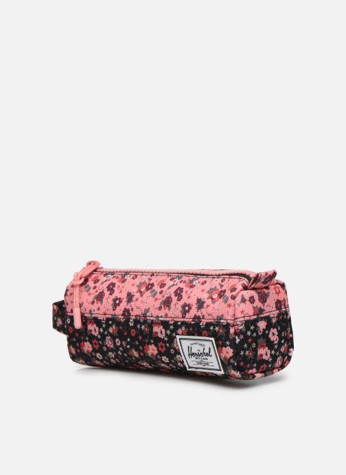 Skoletasker Herschel Settlement Case Pink se skoene på