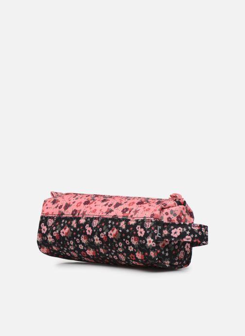 Skoletasker Herschel Settlement Case Pink Se fra højre