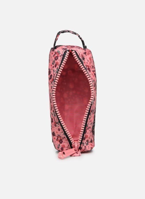 Skoletasker Herschel Settlement Case Pink se bagfra