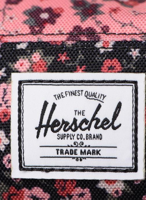 Skoletasker Herschel Settlement Case Pink se fra venstre
