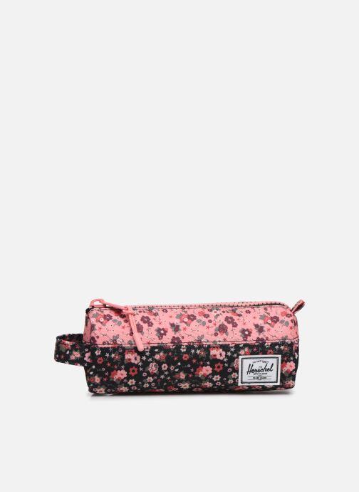Skoletasker Herschel Settlement Case Pink detaljeret billede af skoene