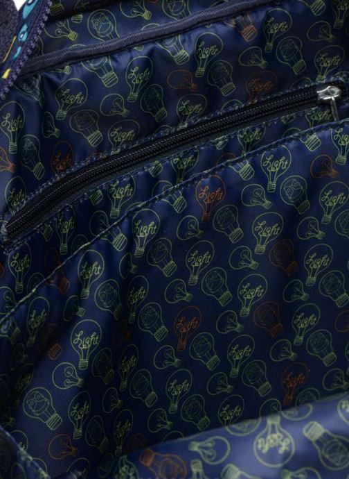Kipling Scuola 40cm 328599 La Per azzurro Iniko Chez rwazxUr