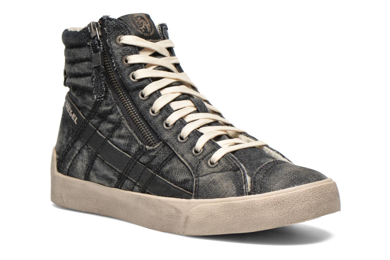 Sarenza 223937 noir Chez String Diesel Baskets Plus D nw0Yaq61