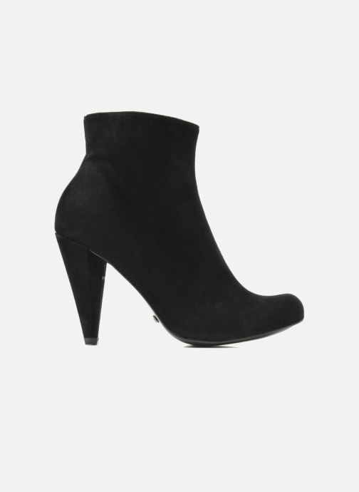 Ankle boots Buffalo Maureen Black back view