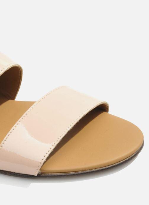 Sandali e scarpe aperte Made by SARENZA Chamallow #2 Beige immagine dall'alto