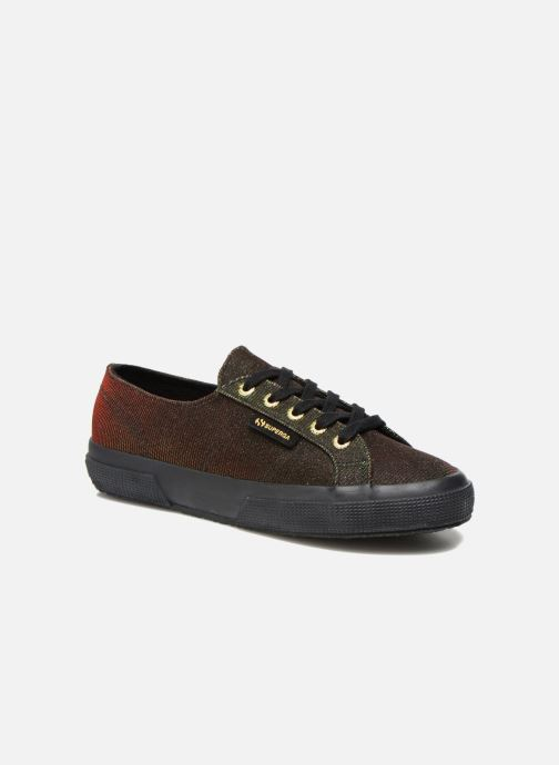 Sneakers Superga 2750 Jersey Sunshine W Verde vedi dettaglio/paio