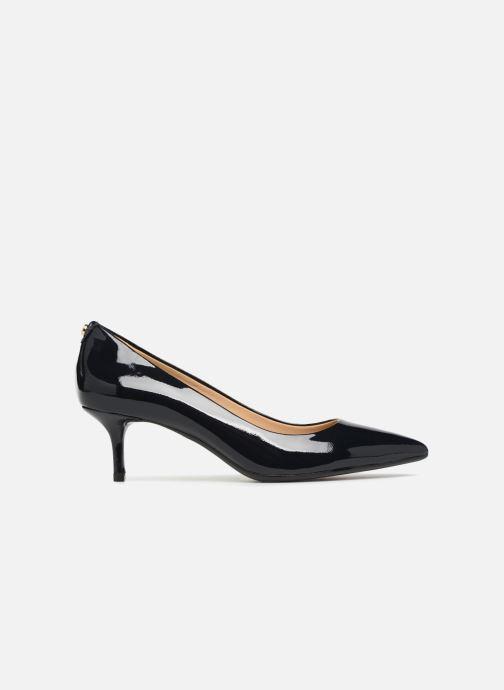 Zapatos de tacón Michael Michael Kors Mk Flex Kitten Pump Azul vistra trasera