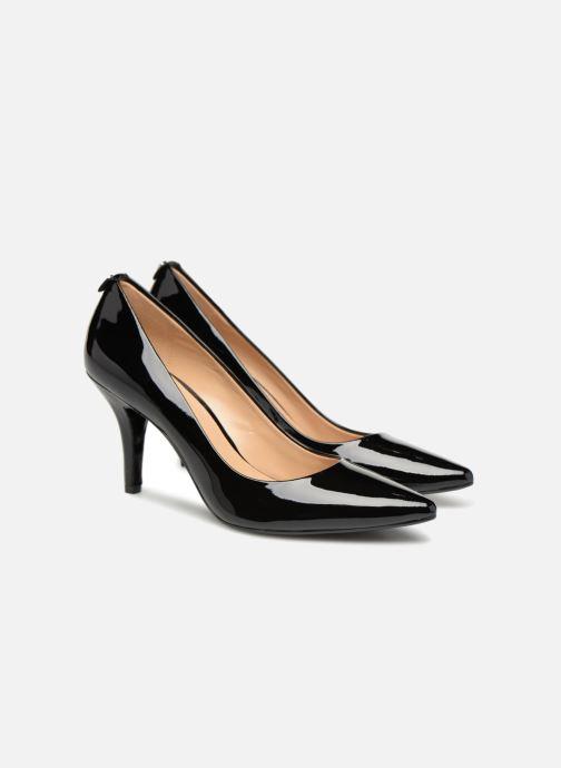 Zapatos de tacón Michael Michael Kors Mk Flex Mid Pump Negro vista 3/4