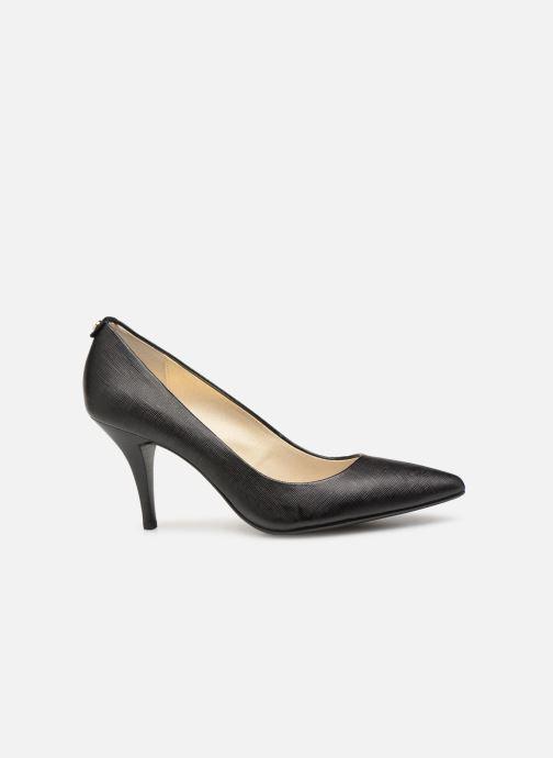 Zapatos de tacón Michael Michael Kors Mk Flex Mid Pump Negro vistra trasera