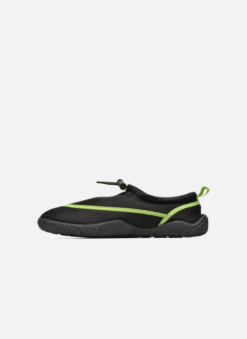 Chaussures de sport Arena Bow M Noir vue face