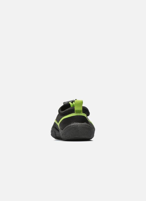 Chaussures de sport Arena Bow M Noir vue droite