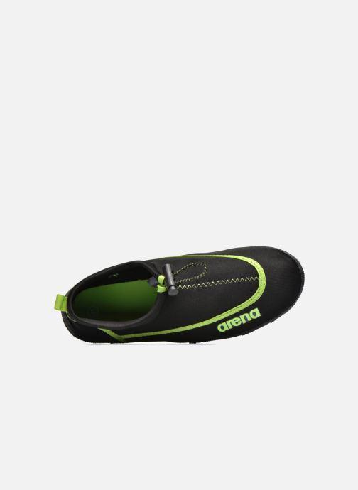 Chaussures de sport Arena Bow M Noir vue gauche