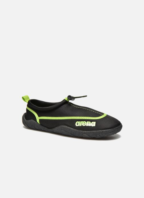 Chaussures de sport Arena Bow M Noir vue détail/paire