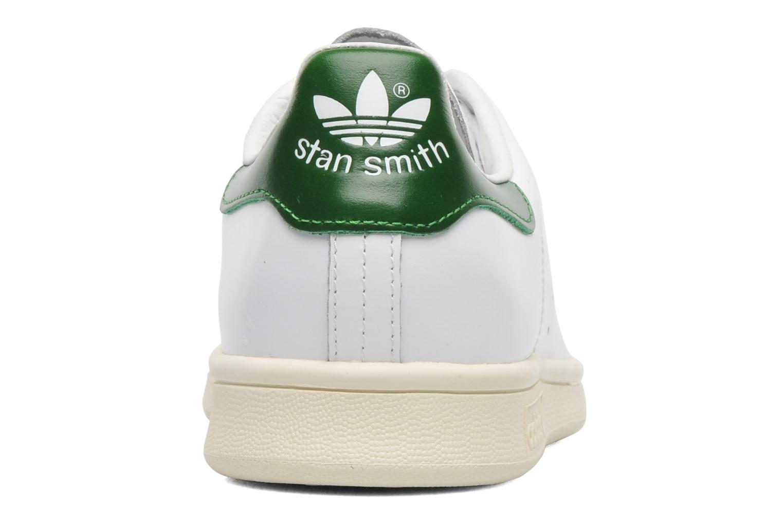 Baskets Adidas Originals Stan Smith OG W Blanc vue droite