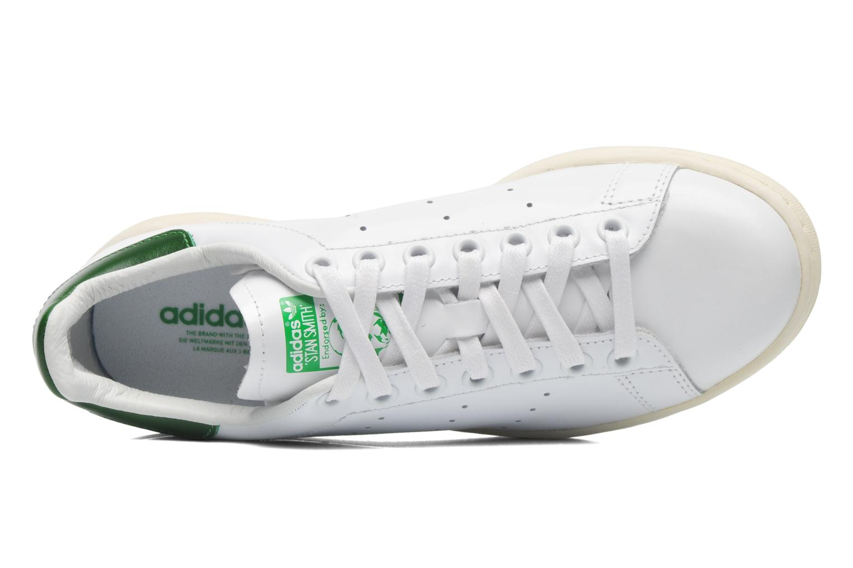 Baskets Adidas Originals Stan Smith OG W Blanc vue gauche
