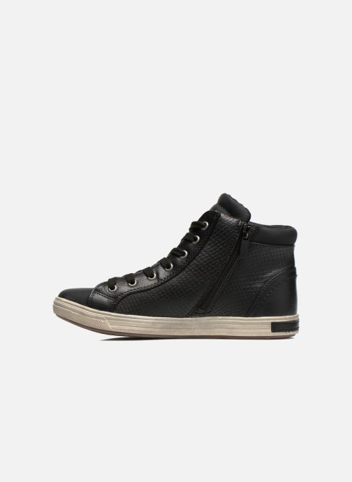 Deportivas I Love Shoes Susket Negro vista de frente