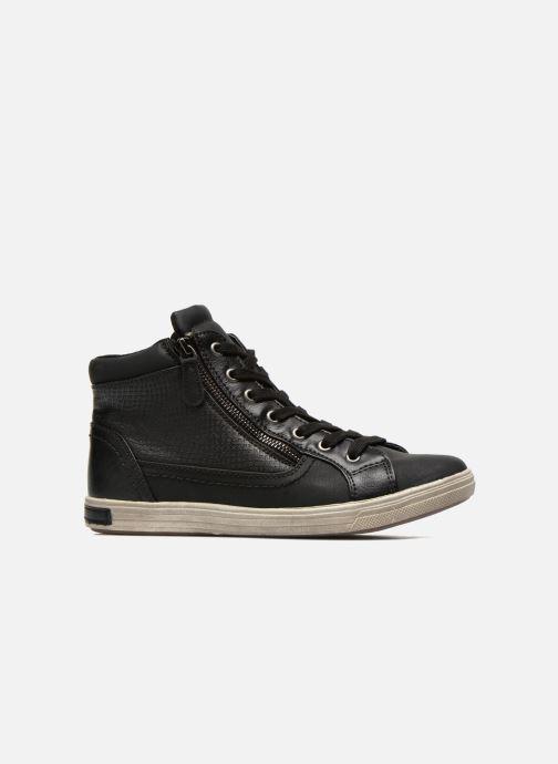 Sneakers I Love Shoes Susket Zwart achterkant