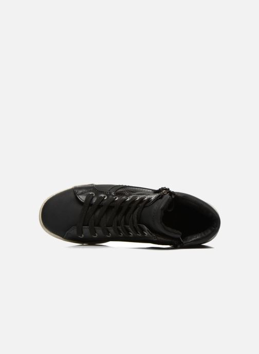 Sneakers I Love Shoes Susket Zwart links