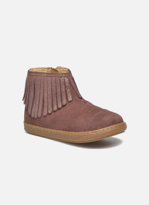 Bottines et boots Enfant Bouba Fringe