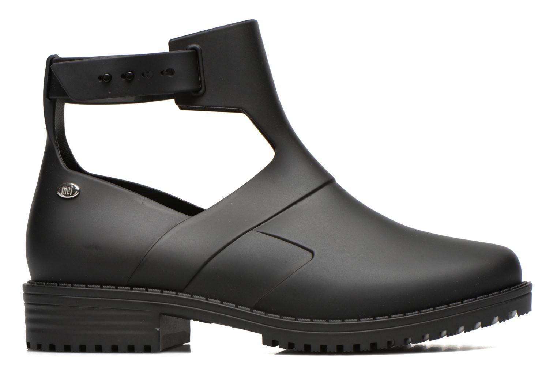 Bottines et boots Mel Mel Open Boot Noir vue derrière