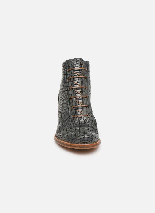 Stiefeletten & Boots Neosens Rococo S848 grau schuhe getragen