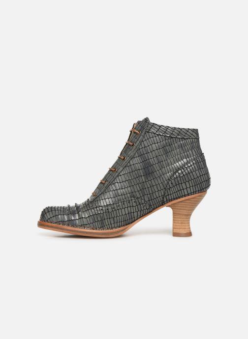 Stiefeletten & Boots Neosens Rococo S848 grau ansicht von vorne