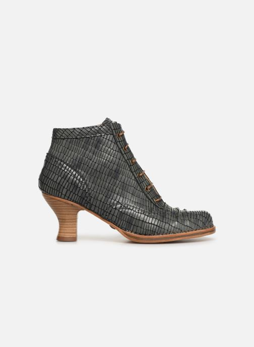 Stiefeletten & Boots Neosens Rococo S848 grau ansicht von hinten